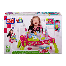 mega bloks table toys r us mega bloks lil princess play n go fairytale table toysrus