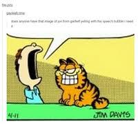 Garfield Memes - garfield parodies know your meme