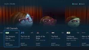 spectrum net explore the spectrum tv app for xbox one