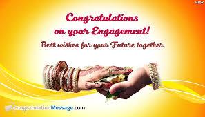 congratulations on your engagement congratulationmessage