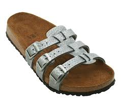 birki u0027s by birkenstock dynamic footbed sandals xenia page 1