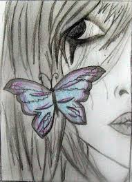 10 best emo awesomeness images on pinterest drawings drawing