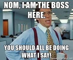 Engagement Meme - how to boost the employees engagement and improve your business