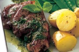 cuisine steak baked steaks recipe goodtoknow