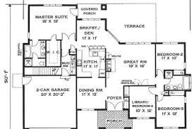 house plans single level 35 simple single level house plans one house plans with