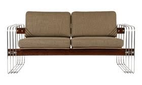 mid century modern sofa with chaise mid century modern style sofa by heinz meier mid century modern
