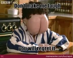Make Me A Meme - don t make me laugh by kucrapok meme center