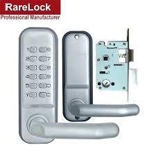 bedroom door lock with key bedroom door locks with key supplies combination handle door lock