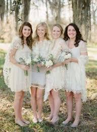 bridesmaid dress ideas picture of pretty lace bridesmaids dresses ideas