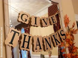 thanksgiving home decor and table ideas thanksgiving table