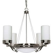 chandelier pictures world imports venn 6 light brushed nickel chandelier wi907737