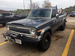 is the jeep pickup truck lot shots find of the week jeep j10 pickup truck onallcylinders