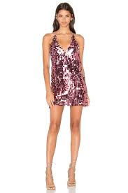 Hannah Montana Halloween Costume Motel Finn Dress Metallic Rose Disc Sequin Revolve