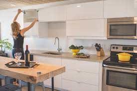 horizontal top kitchen cabinets using wall cabinets to maximum effect in your ikea kitchen