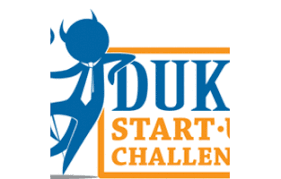 Challenge Up Duke Startup Challenge