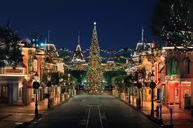 holidays at the disneyland resort returns november 13 through
