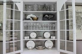 china cabinet organization ideas a simple diy cabinet update with pergo diy cabinets china