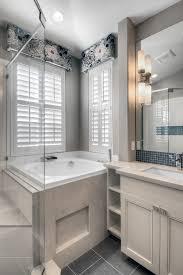 Contemporary Tile Bathroom Wood Look Porcelain Tile Bathroom Contemporary With Grey Porcelain