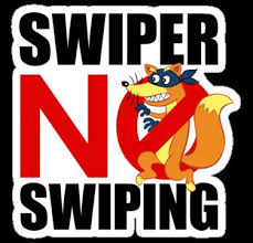Swiper The Fox Meme - amazing dora the explorer valentine card swiper the fox