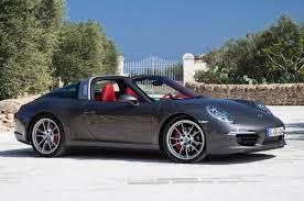 porsche 4s for sale uk porsche 911 targa 4s drive