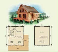 small cabins floor plans cabin house plan 67535 cabin lofts and bedrooms