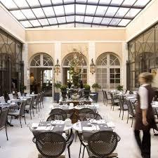 cours de cuisine grand monarque chartres brasserie la cour sur la place des epars à chartres cuisine