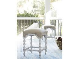 universal furniture dogwood paula deen home kitchen stool