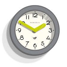 Bedroom Furniture Glasswells Newgate Pantry Clock