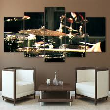 Art For Living Room Painting Musical Instruments Promotion Shop For Promotional