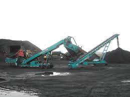 powerscreen commander 1400 powerscreen screener