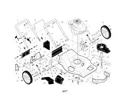 husqvarna lawn tractor parts diagram tractor parts and wiring