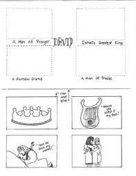 bible david as king coloring pages bible class ideas pinterest