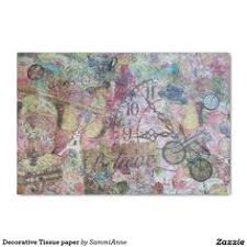 floral printed tissue paper wrap trendy vintage and pink floral print tissue paper tissue paper