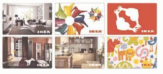 Ikea Malaysia 2017 Catalogue Gift Cards Ikea