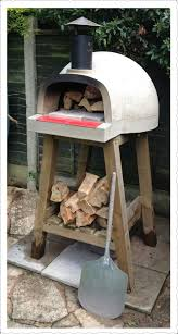 wood fired pizza oven kit brickwood outdoor pizza ovens diy wood