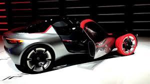 opel tigra 2017 new opel tigra 2 0 conceptcar futuristic design auto innovations