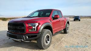 Ford Raptor Truck Black - 2017 ford f 150 raptor first drive the epic baja monster slashgear
