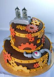 cake wrecks home sunday sweets steampunk