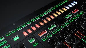 everything you need to know about roland u0027s dj 808 serato