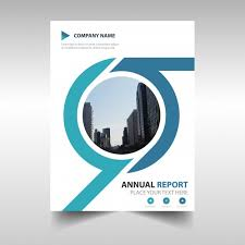 financial report cover page annual report vectors photos and psd files free download