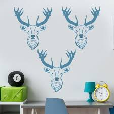 face nursery stencil ideal stencils