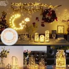 copper wire led lights fantasy copper wire led lights waterproof next deal shop