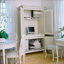 office for home small home office cabinets enhancing space saving interior design