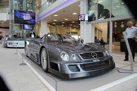 mercedes brooklands you won t see this on the road picture of mercedes at