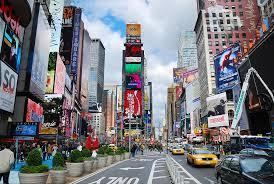 new york city adventure caravans