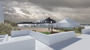 manalo u0026 white wins sligo surfing centre job news architects