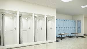 Locker Room Furniture Washrooms U0026 Locker Rooms American U0026 University