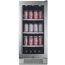 under cabinet beverage refrigerator undercounter beverage center wayfair
