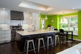 Transitional Pendant Lighting Kitchen - pendant lights kitchen kitchen transitional with banquette black