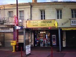 bureau tabac ouvert dimanche toulouse le tabac presse bureau de tabac 50 avenue pasteur 33600 pessac